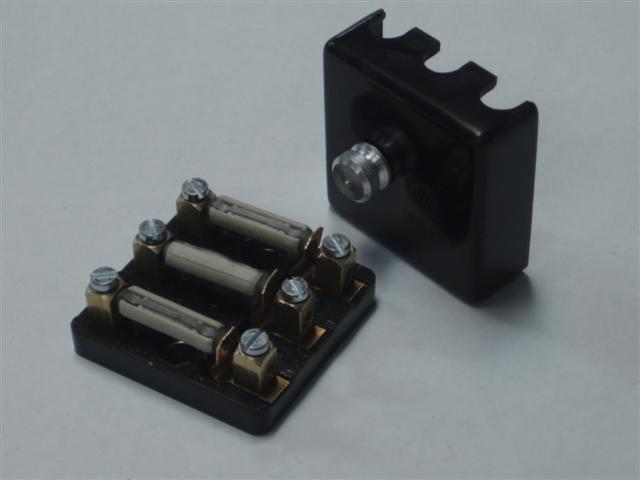 kdf split 3 fuse box