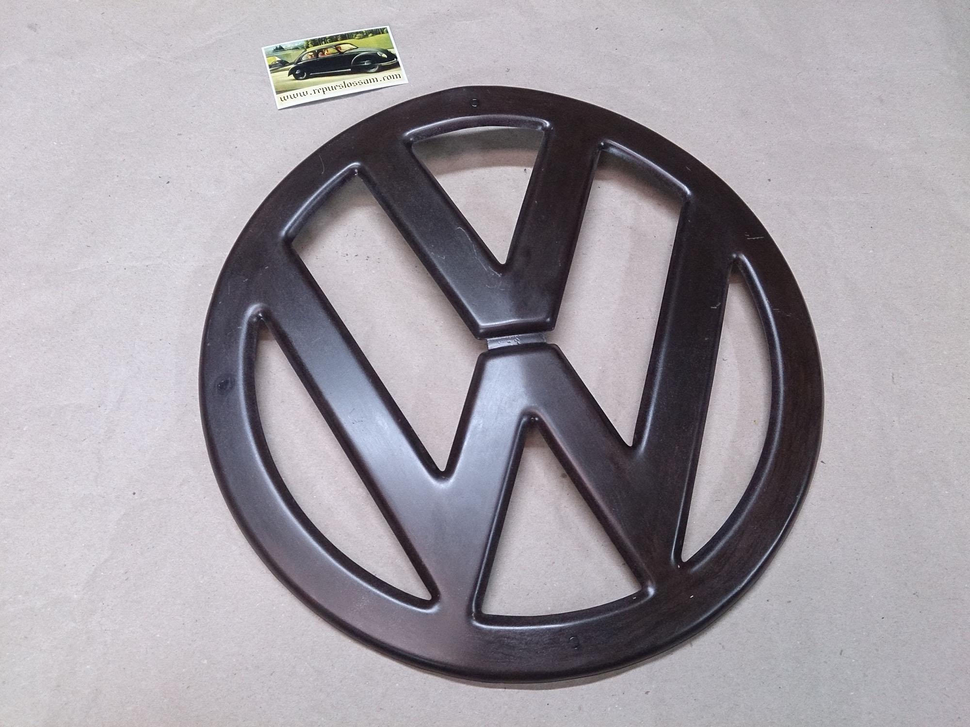 100 Volkswagen Logo Automotive Magazine Vw Logo
